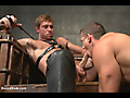 Bound Gods: Connor Maguire & Ivan Gregory