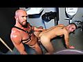 High Performance Men: Matt Stevens & Bradley Boyd