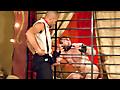 ManSurfer Leo Forte & Shay Michaels