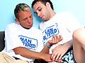ManSurfer Massive Facial Gay Cream