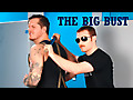 Parker London & James Jamesson - The Big Bust
