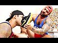Bull Dog Pit: Bruno Bernal & Sergi Rodriguez