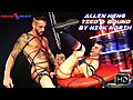 UK Hot Jocks: Allen King & Nick North