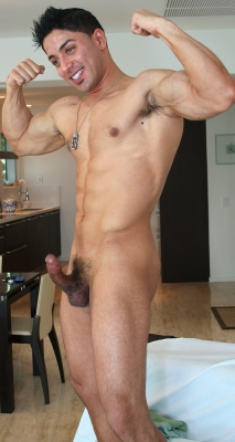 Fucking hard his latino tight asshole