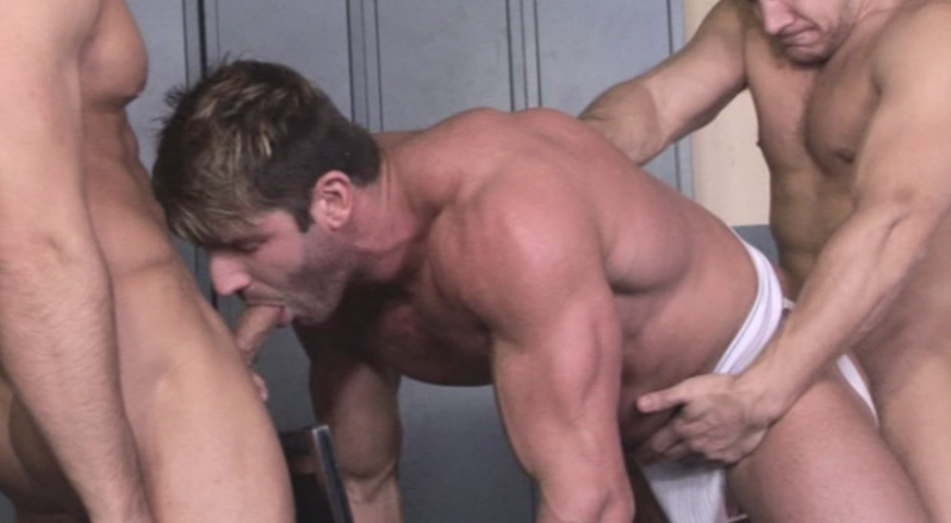 Hairy gay twink holes immediately john 9