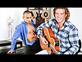 Next Door Buddies: Morgan Shades & Rey Luis