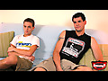 Broke Straight Boys: Max And Landon